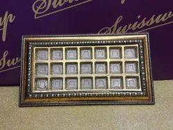 Chocolate Frame Box