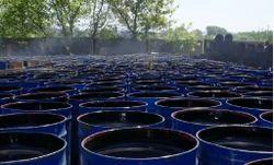 Weekly Prices - Iran Bitumen