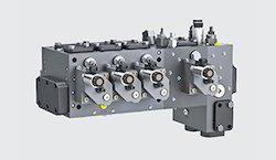 Linde Adaptive-Electro-Hydraulic-Control-Valve