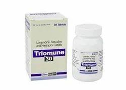 Triomune 30 MG