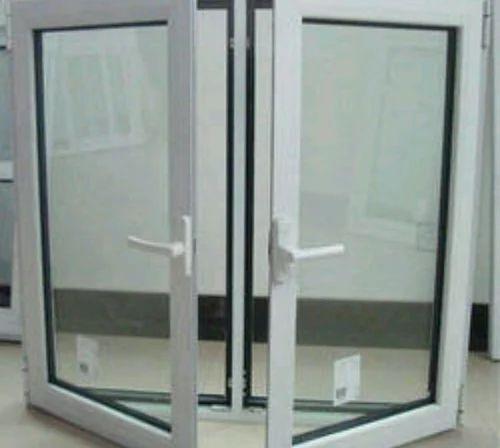 Aluminum Door Aluminum Partitions Manufacturer From Ambala