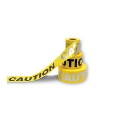 Reflection Caution Tape