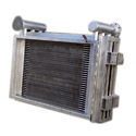 Air Cooled Steam Condenser