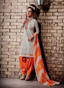 Exclusive Patiala Salwar Kameez