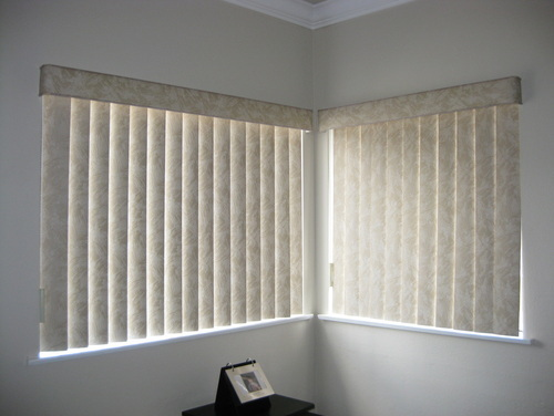 Vertical Blinds Window Vertical Blinds Retailer from Udaipur