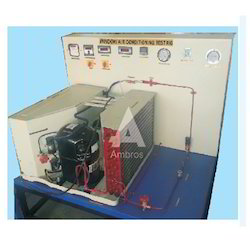 Air Conditioning Window Type Trainer