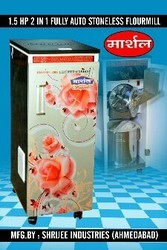 Ghar Ghanti Flour Mill