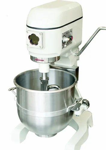 Planetary Mixer-40L
