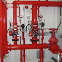 Fire Protection Plumbing Service
