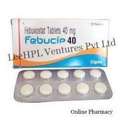 Febucip Tablet