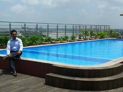 Prefab pools prefabricated swimming pool manufacturer from mumbai for Prefab swimming pools cost in india