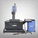 Hydraulic Vertical Bandsaw Machine