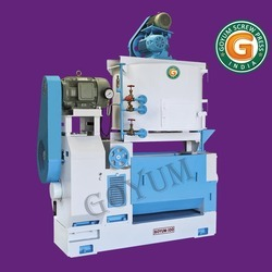 Linseed Oil Extruder Machine