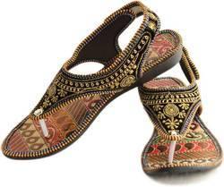 PU Ladies Sandal