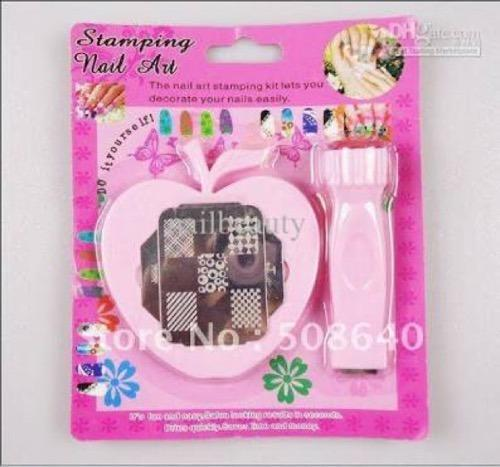 Nailpolish nail art kit manufacturer from new delhi nail art kit prinsesfo Image collections