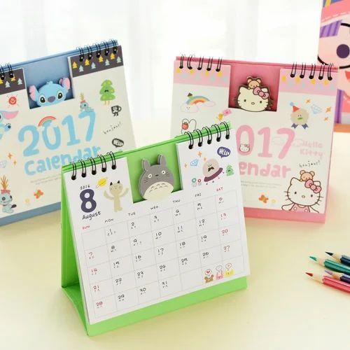 Daily Calendar Printing Service | IndiaMART ID: 13969272773