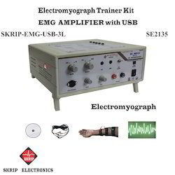 Electromyography Trainer Kit