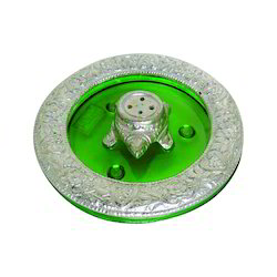 Glass Lamp Deepak