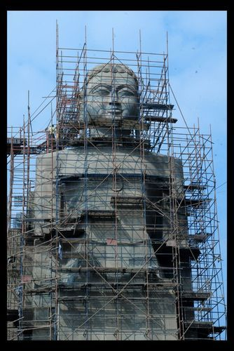 Scaffolding Project Management Service
