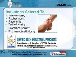 Industries Catered To