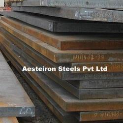 ASME SA662 Gr C Steel Plate
