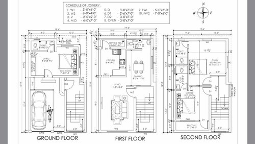 Architectural design drawing Sketch Architectural Design Service Indiamart Building Drawing Elevation Service Architectural Design Service