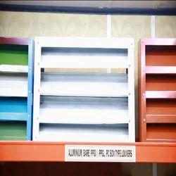 Box Type Louver