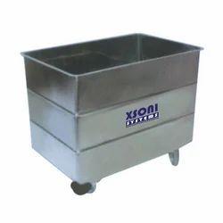 Wash Room Trolley