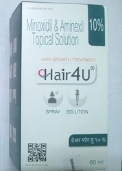 Hair 4u Spray 10%