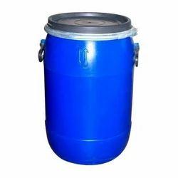 Plastic Storage Drum (60 Liter)
