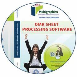 OMR Answer Sheet Checker Software