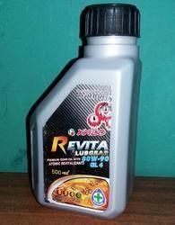 Gear Oil Revita Bike