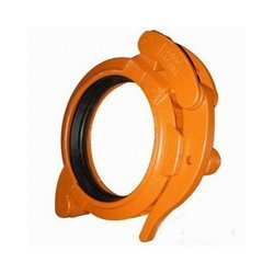 Clamps For Concrete Pump Pipe Line