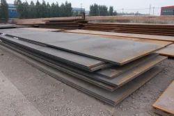 DIN17100/ ST52-3 Steel Plate