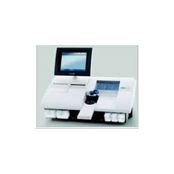 Flex Blood Gas Analyzer