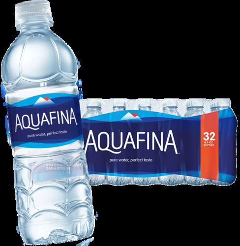 Aquafina Water Bottle Png