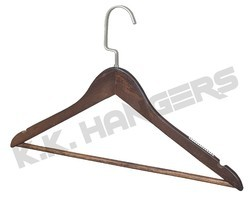 Wooden Vintage Shirt Hanger