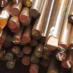 AISI SAE 1040 Alloy Steel Bar 1040 Round Bars 1040 Rods