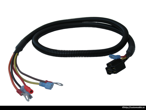 cable harness 500x500 wire harness manufacturer from delhi cable harness at aneh.co