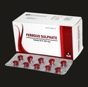 Ferrous Sulphate Tablets BP 200 mg