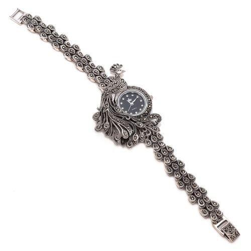 Thai Markasite Watches