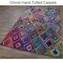 Chindi Hand Tufted Carpets