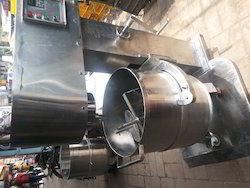 Stainless Steel GMP Model Planetary Mixture 100 ltrs