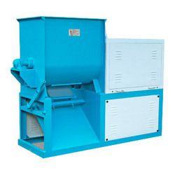 Washing Powder Mixing Machine