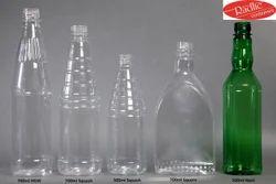 Sharbat PET Bottle