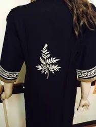 Embroidery Kurti