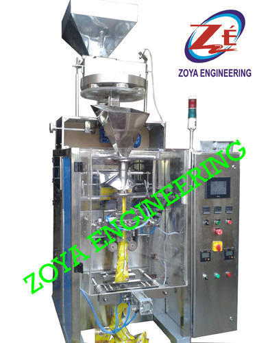 Flour (Atta) Packing Machine