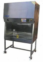 Biosafe Cabinet (S.S) Class II, A-2