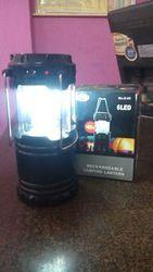Solar Rechargebal Camping Lantern
