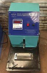Digital Sole Adhesion Tester